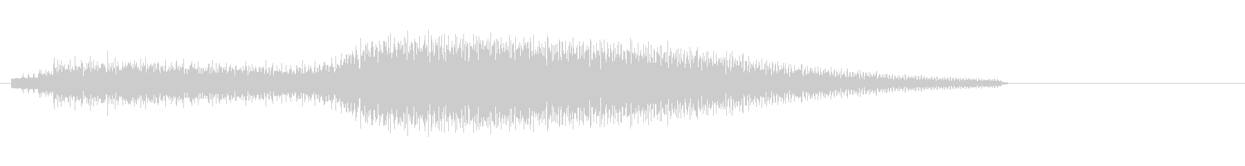 スチールギター:コードスライドアッ...の未再生の波形