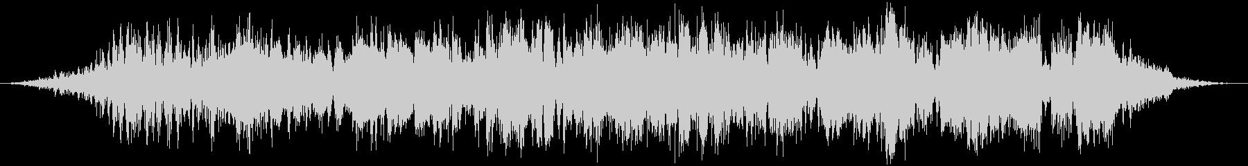 ラジオプロダクションシーン:Ger...の未再生の波形
