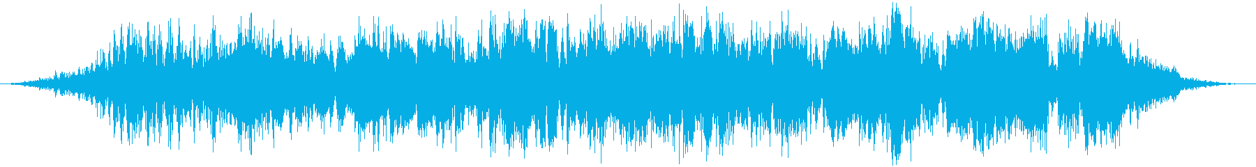 ラジオプロダクションシーン:Ger...の再生済みの波形