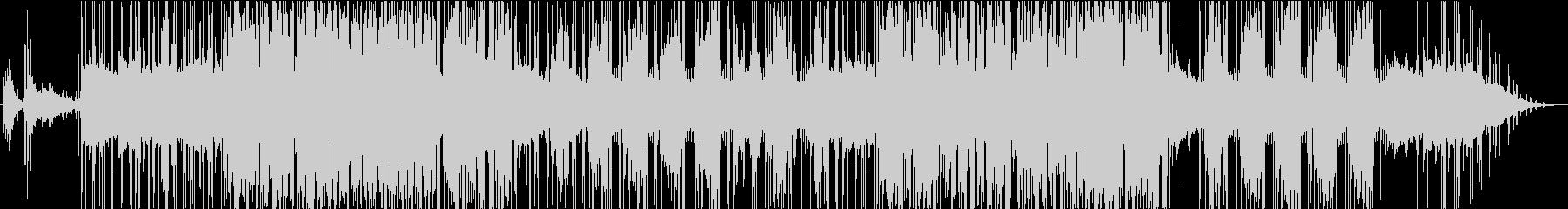 フルコトブミの未再生の波形