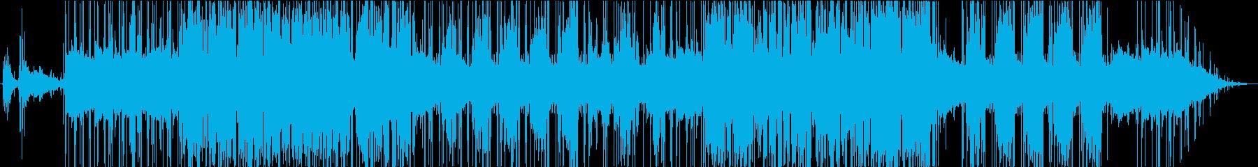 フルコトブミの再生済みの波形