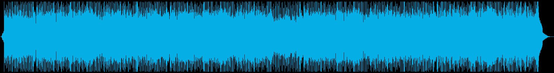 ティーン 人気のある電子機器 未来...の再生済みの波形