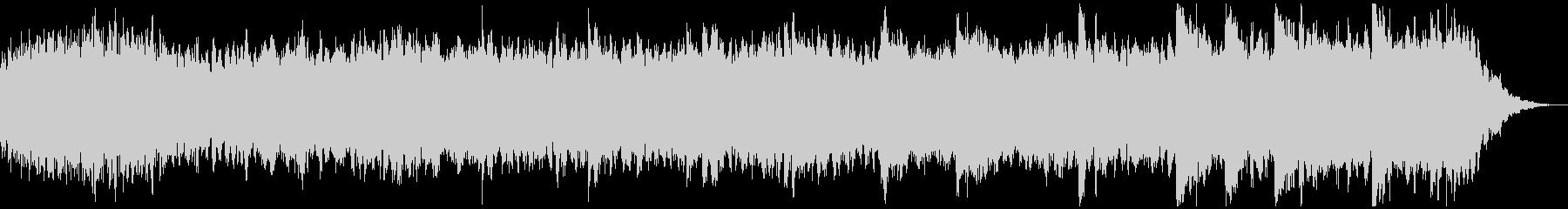 感動表現、CM,ブライダル、ショートCの未再生の波形