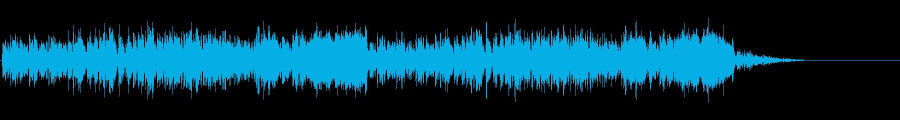 採掘/鉱山/山/ドワーフの再生済みの波形