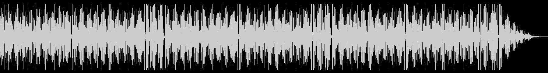 bgm33の未再生の波形