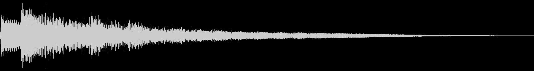Nodoka Arpeggio Nylon Guitar's unreproduced waveform