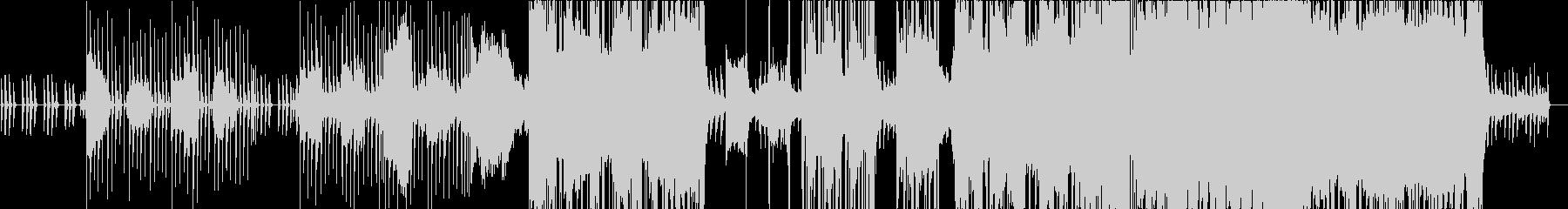 【生演奏】柔らかい雰囲気のバラードの未再生の波形