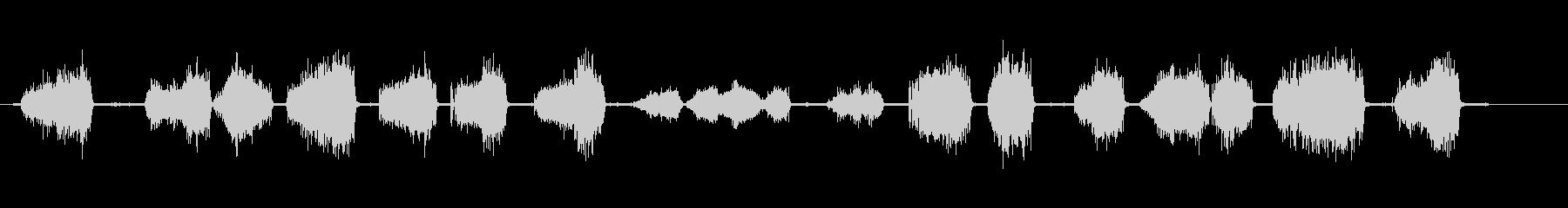グラインダー、電気、金属、ツール;...の未再生の波形