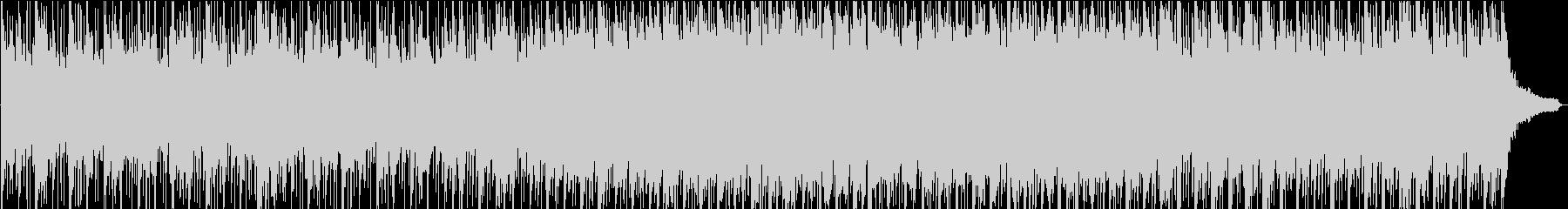 ポールモーリアBGM風の曲をトルコ風にの未再生の波形