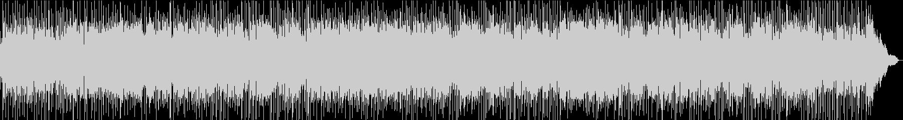 70sサウンド満載アメリカンシティポップの未再生の波形