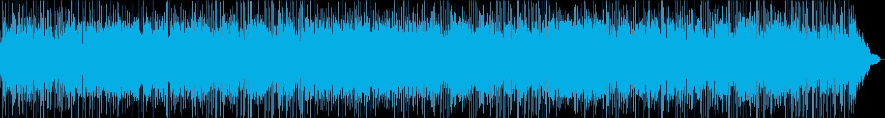 70sサウンド満載アメリカンシティポップの再生済みの波形
