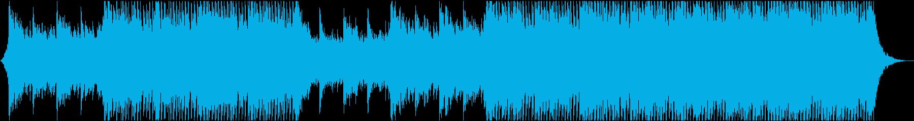 室内楽 クラシック 交響曲 コーポ...の再生済みの波形