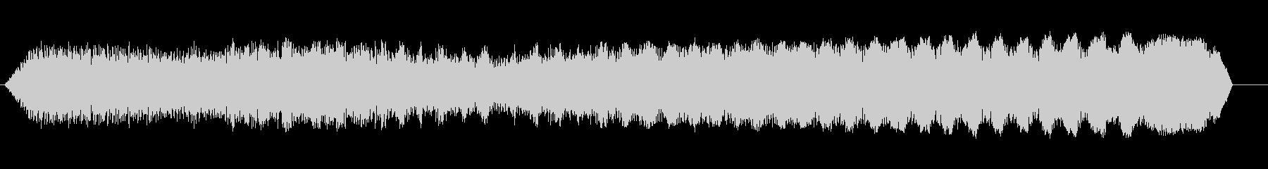 GTSカー; Idle / Rev...の未再生の波形