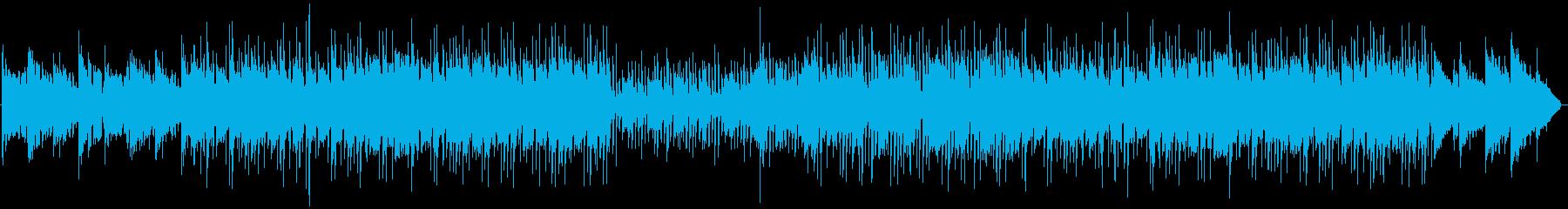 自然 サスペンス 説明的 静か 楽...の再生済みの波形