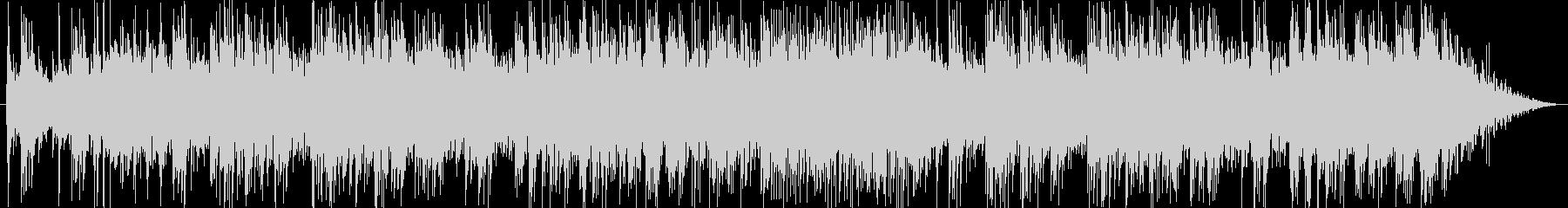 Medium tempo guitar pops's unreproduced waveform