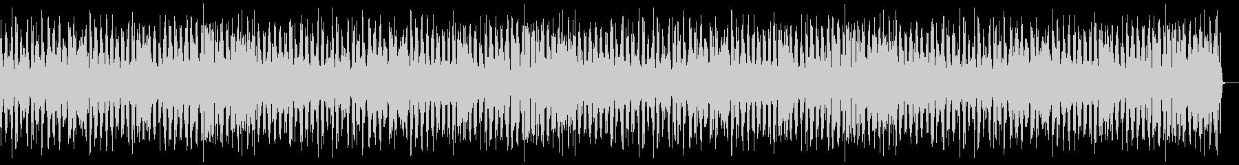 AMGアナログFX 44の未再生の波形