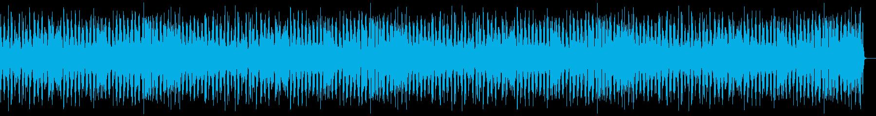 AMGアナログFX 44の再生済みの波形