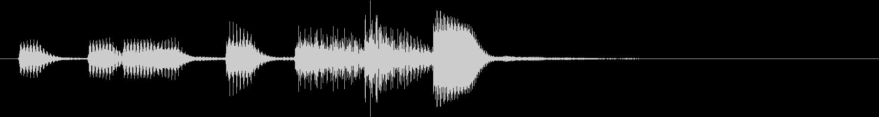 【ゲーム】レベルアップ♪ ver.2の未再生の波形