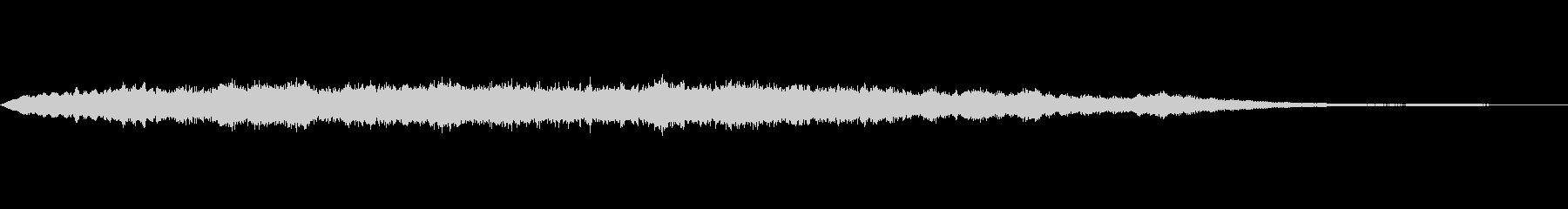 ブリッジ:メロディック・ファンファ...の未再生の波形