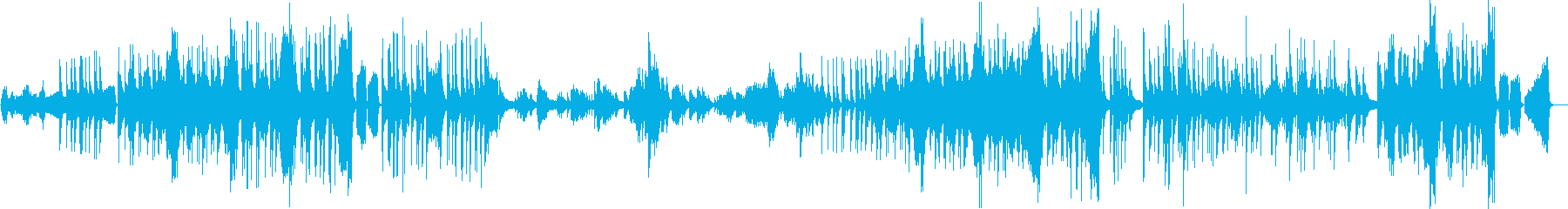 ピアニストを伴う古典的なオーケスト...の再生済みの波形