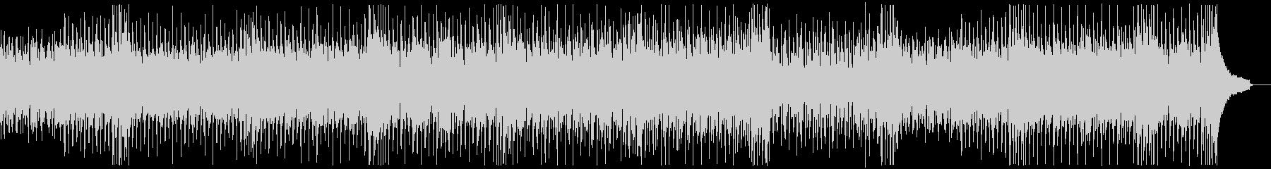 ファンキーイベントオープニング:フルx1の未再生の波形