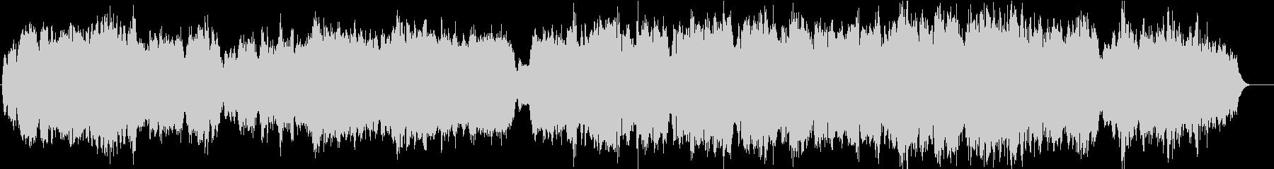 [Live Recording] Inspiring Horn&Strings's unreproduced waveform