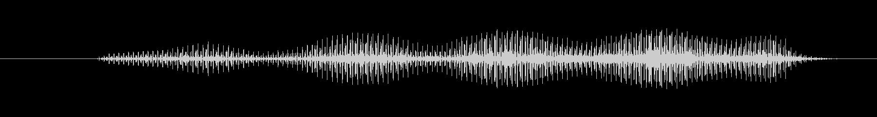 FI 実用性 スキャナーウォブルハイ01の未再生の波形