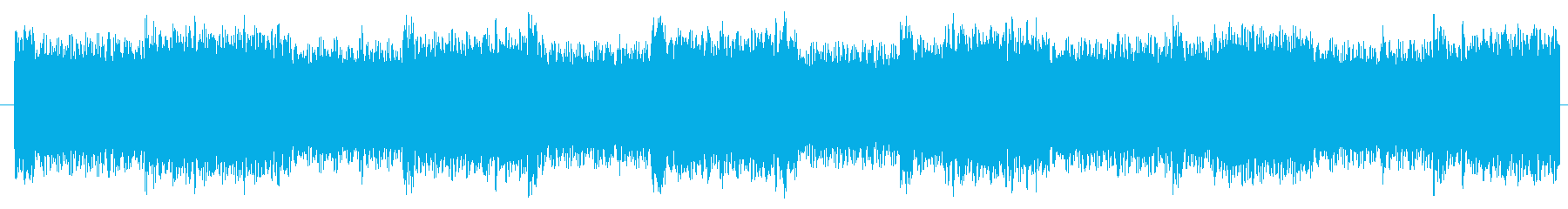 救急車 サイレンEU 01の再生済みの波形