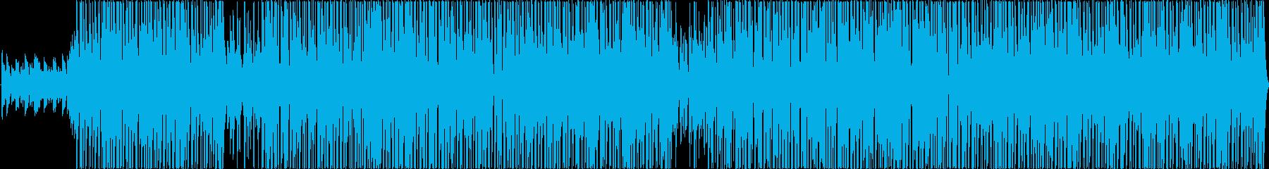 暗い雰囲気のほろ苦いラップ作品。耳...の再生済みの波形