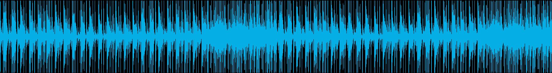 ワールド 民族 トロピカル ポジテ...の再生済みの波形