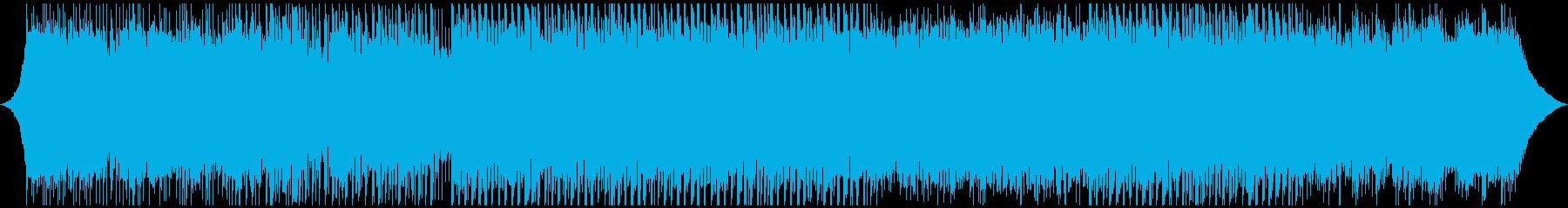アンビエント コーポレート アクテ...の再生済みの波形