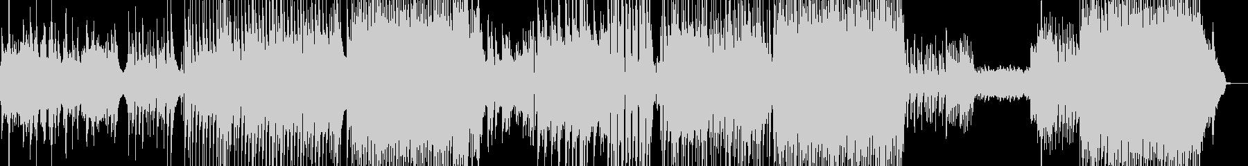 メイン劇的・90年代風バラード 長尺+★の未再生の波形
