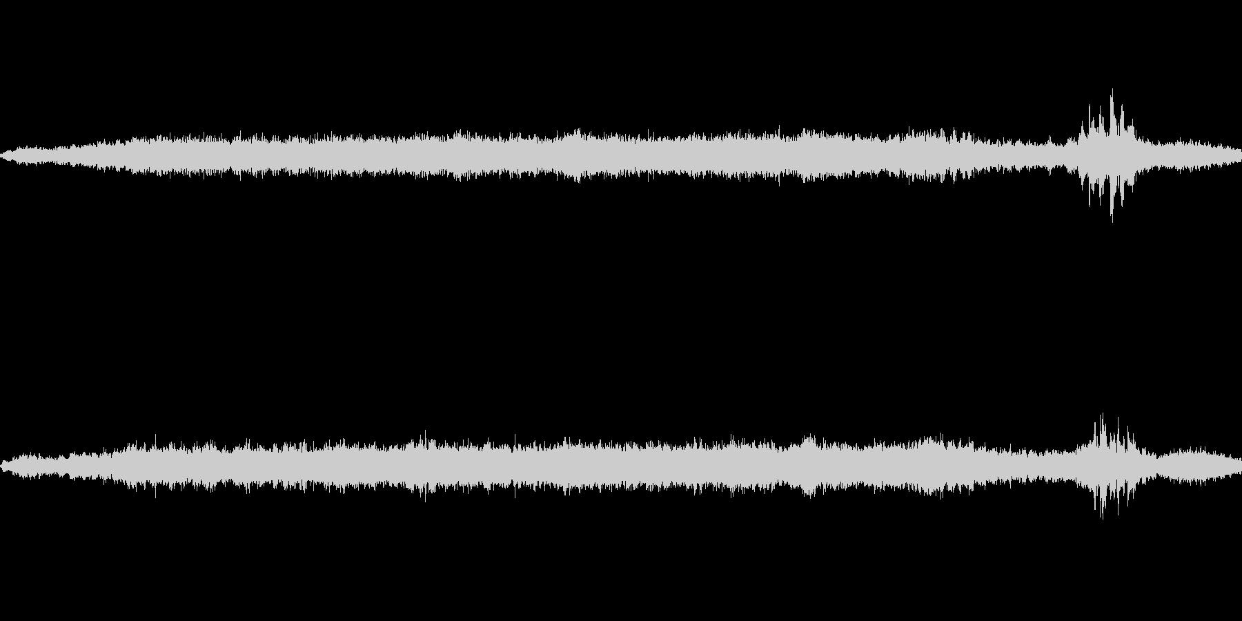 キラキラした幻想的なフィールド用の曲で…の未再生の波形