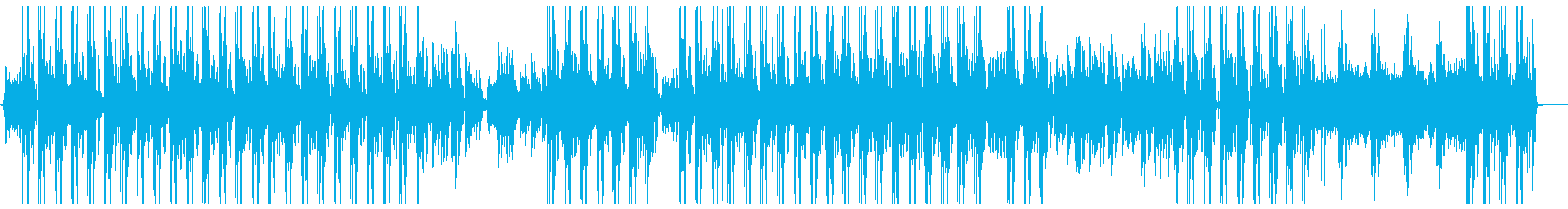 シンキングタイム_頭脳戦の再生済みの波形
