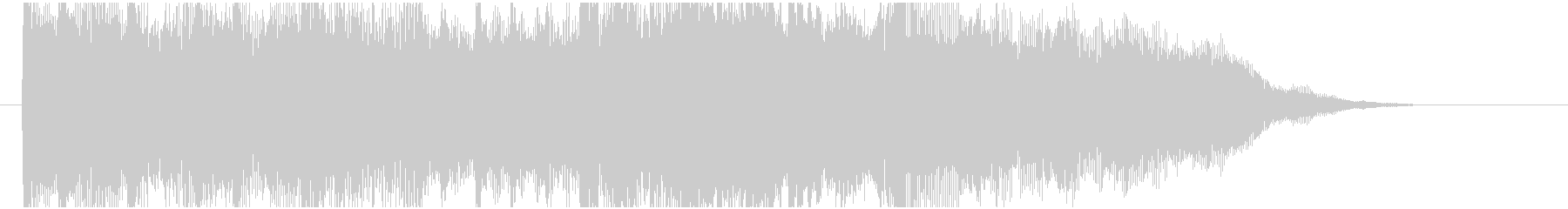 Game: Music staying at [Inn]'s unreproduced waveform