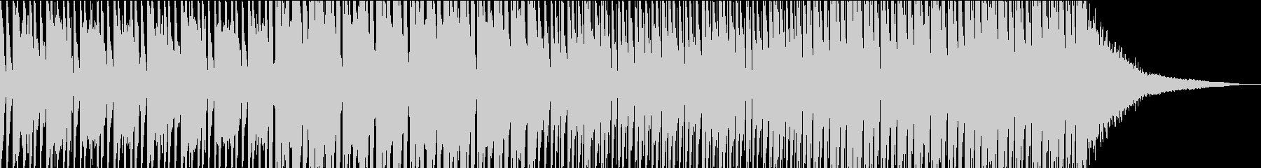 TV /映画/サウンドトラック/ゲ...の未再生の波形