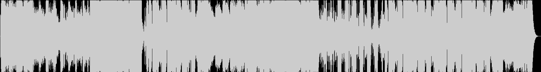 【海外風】エモいPOPでおしゃれなEDMの未再生の波形