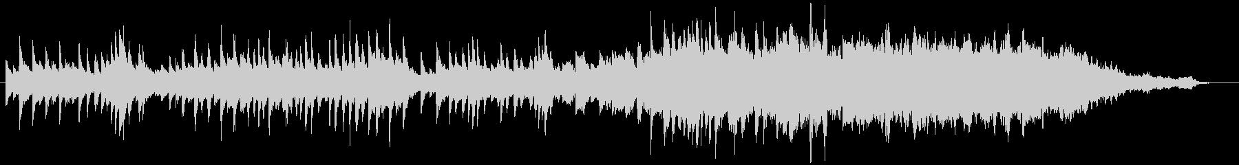 【生】ピアノ協奏曲風=緩いソロから弦の未再生の波形