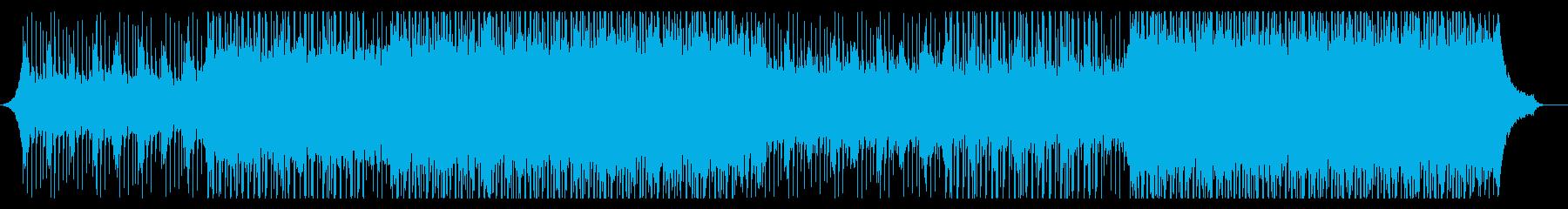 Creative's reproduced waveform
