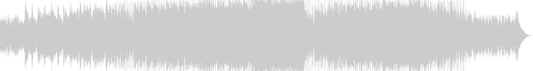アコギアルペジオからのクラプトン風の未再生の波形