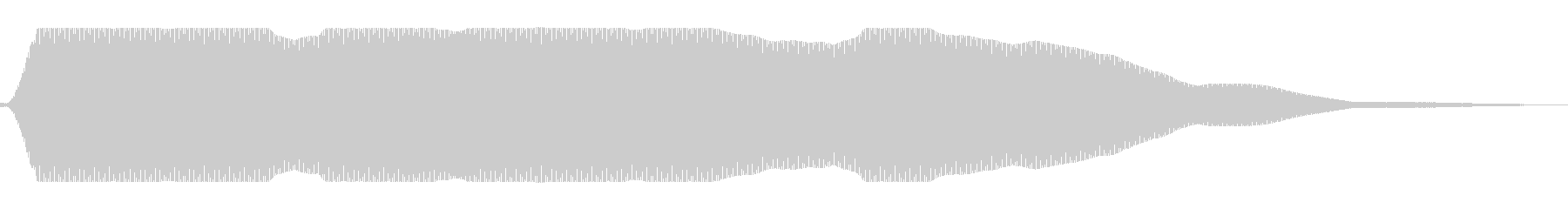 Poor (Sound with a sense of transparency in the medium to low range)'s unreproduced waveform