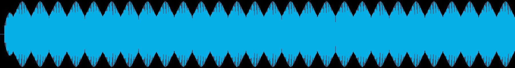 ゲージ増減 得点などの集計 ティロロロ…の再生済みの波形