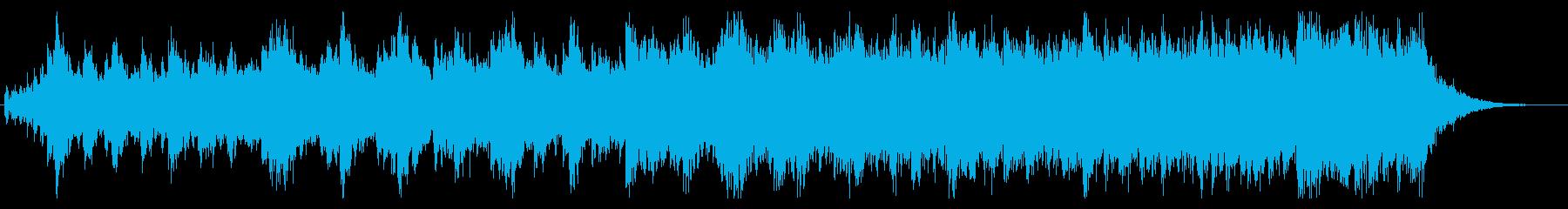 ★ややシリアスなEPICオーケストラ✡Dの再生済みの波形