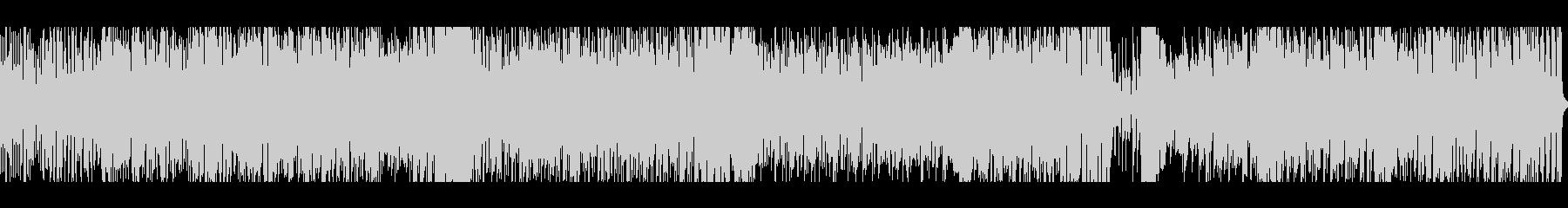 メロディアス / バトルの未再生の波形