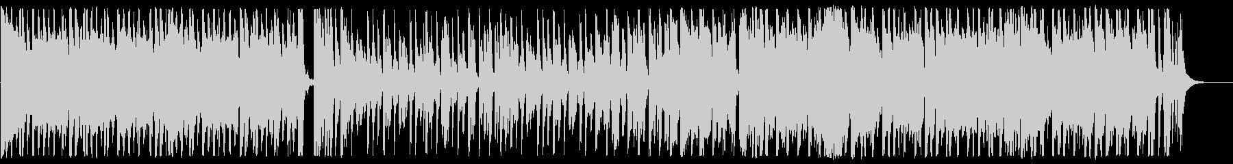 おしゃれ/J-pop_No590_2の未再生の波形