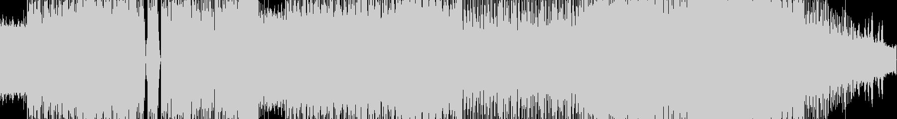 インストゥルメンタル、バックグラウ...の未再生の波形
