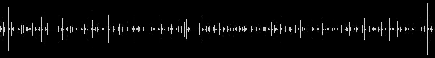 KEY IN MEDIUM ENT...の未再生の波形