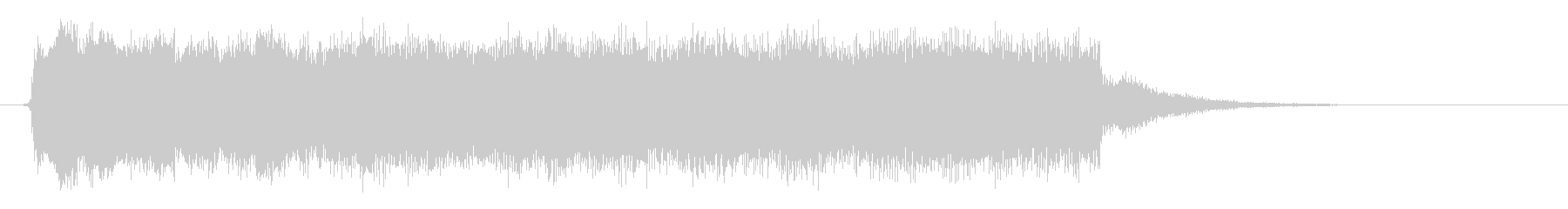 エレクトリックギター:パワーコード...の未再生の波形