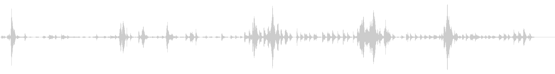 レオン-interior- Roa...の未再生の波形