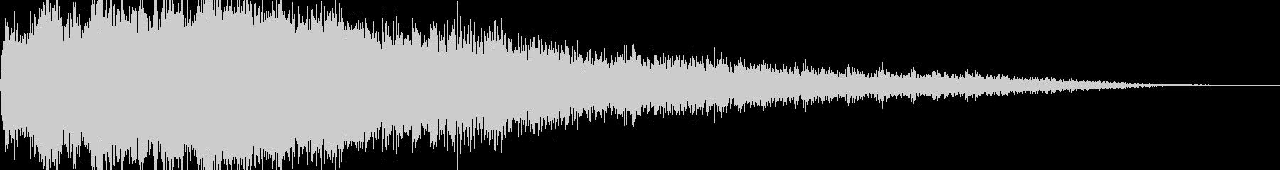 【ダーク・ホラー】アトモスフィア_10の未再生の波形